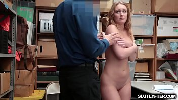 daisy stone got caught shoplifting and then got boinked