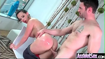 nikki benz03 fine lubed dame with gigantic culo.