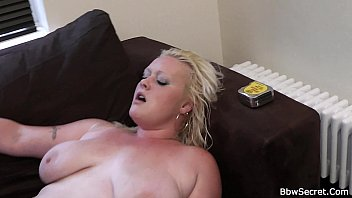 light-haired fatty rails married man039_s sausage