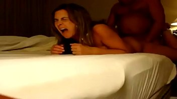 very first-timer wifey groaning assfucking giant.