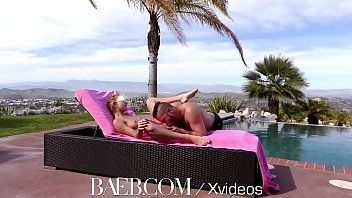 baeb hollywood groupie shags her roomie
