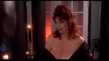 last acting of kay parker quot_merchants of venusquot_ 1998