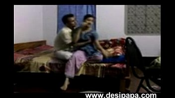 married duo homemade indian fuck-fest