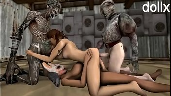 hermaphroditism group porn dead by daylight by dollx.