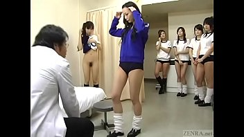 subtitled cmnf japanese college girls group.
